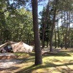 みぼろ湖畔キャンプサイト